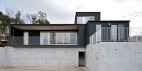 今泉の家(石躍健志一級建築士事務所)