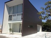 House I新築工事プロジェクト(設計監理:COGITE)