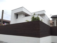 淀川の住宅新築工事プロジェクト(設計監理:石躍健志建築設計事務所)