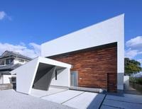 I3-house 新築工事プロジェクト (設計監理:㈱アーキテクト憧)