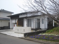 O 様邸 新築工事 (設計監理:松竹建築設計事務所)
