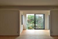 とある住宅のLDKの改修と増築~リノベーション(設計監理:石躍健志建築設計事務所)