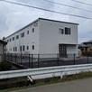 ㈱アグリプラス 外国人実習生宿舎 新築工事